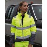 Warnschutz-Kleidung