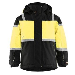 online store aff8c 96452 Reflektierende Kinder Winterjacke, 99,80 €